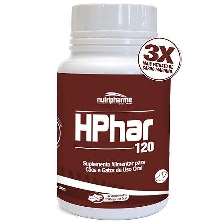 HPHAIR 120 C/30 COMP