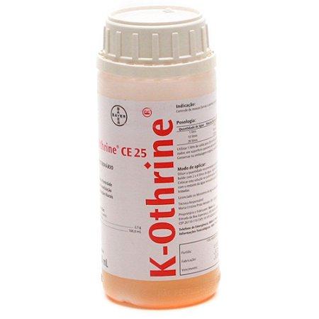 K-OTHRINE CE 250ML