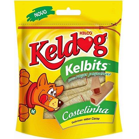KELBITS KELDOG COSTELINHA 70 G