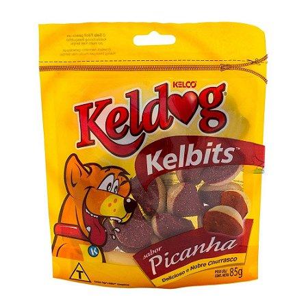 KELBITS KELDOG PICANHA 85 GRS