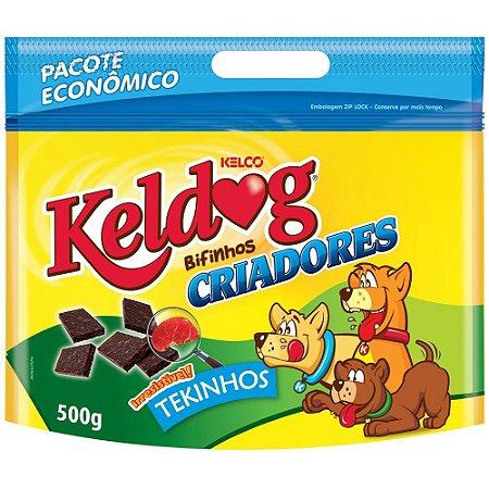 KELDOG BIFINHO CRIADORES TEKINHOS  500GR