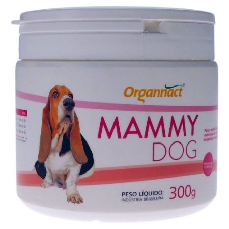 MAMMY PROBIOTICO 300 GRS
