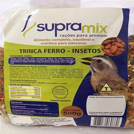 MISTURA TRINCA FERRO - INSETO 500GR