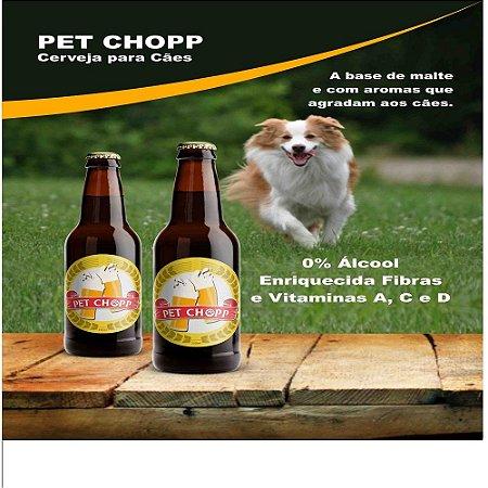 PET CHOPP