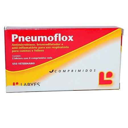 PNEUMOFLOX 8 COMP NI