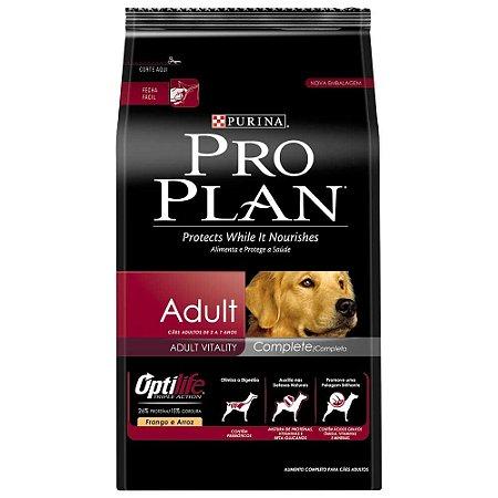 PRO PLAN  Adult Complete 15KG