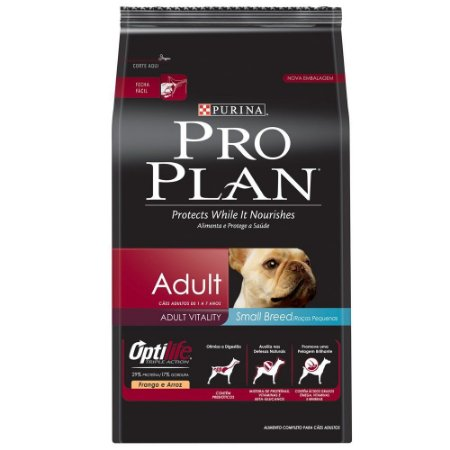 PRO PLAN ADULT SMALL 1KG