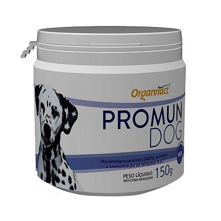 PROMUM DOG 150G