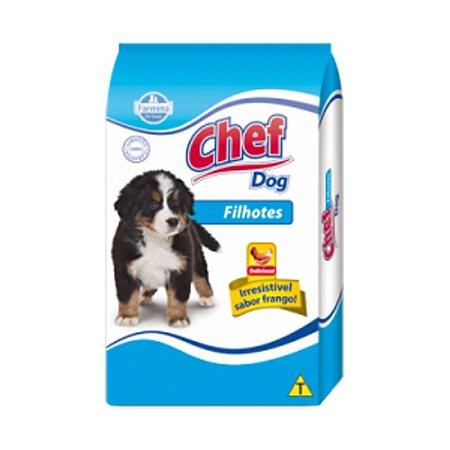 CHEF DOG FILHOTE 15KG