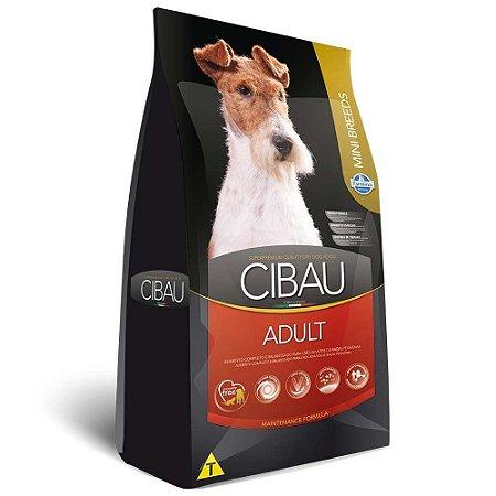 CIBAU ADULTO MINI BREEDS 3KG