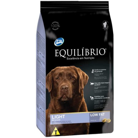 EQUILIBRIO LIGHT 15KG