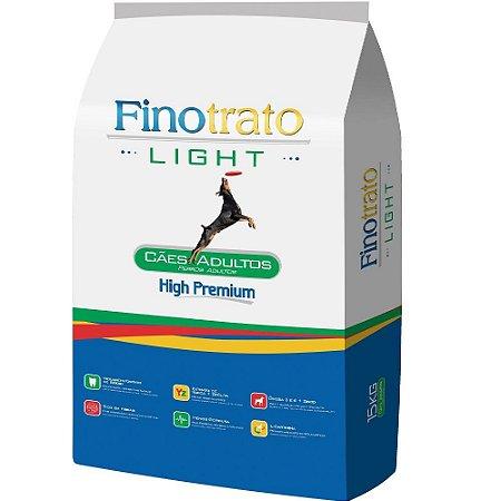 FINOTRATO LIGHT  ADULTO 15KG