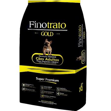 FINOTRATO GOLD ADULTO RPM 1 KG
