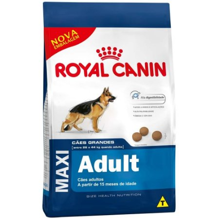 ROYAL MAXI ADULTO 15KG