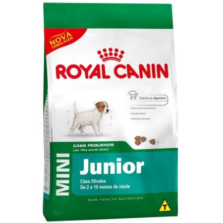 ROYAL MINI JR 7.5KG
