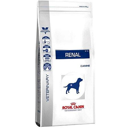 ROYAL RENAL CANINE 10KG