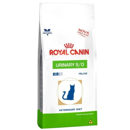 ROYAL URINARY FELINE 7.5KG