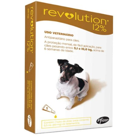 REVOLUTION MARRON 12%- 0,50ml