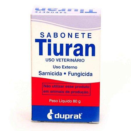 SABONETE TIURAN