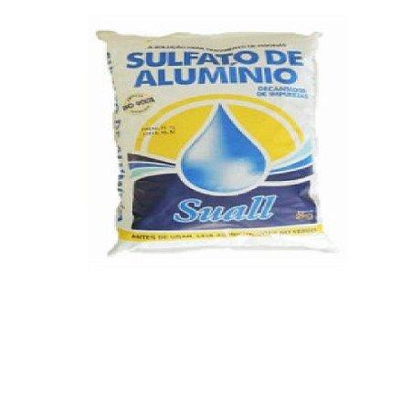 SULFATO ALUMINIO-SUALL
