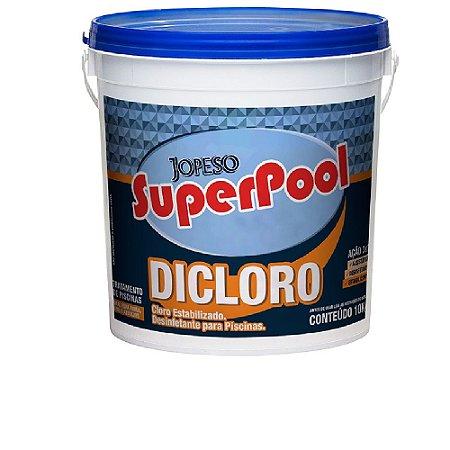 DICLORO SUPERPOOL 10KG
