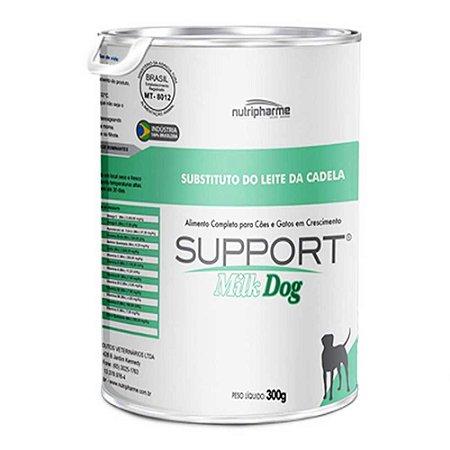 SUPPORT MILK DOG 300G