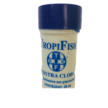 TRIPIFISH ANTICLORO 25ML