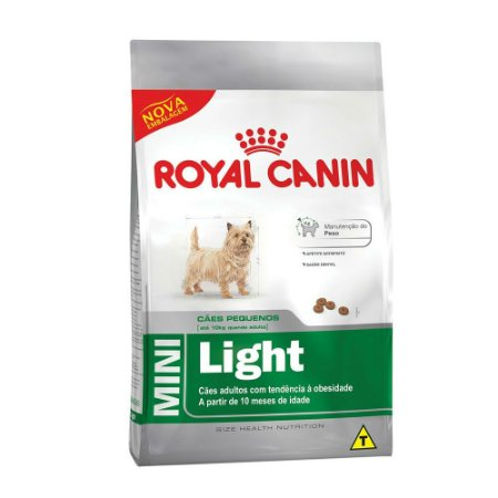ROYAL MINI LIGHT 2,5 KG