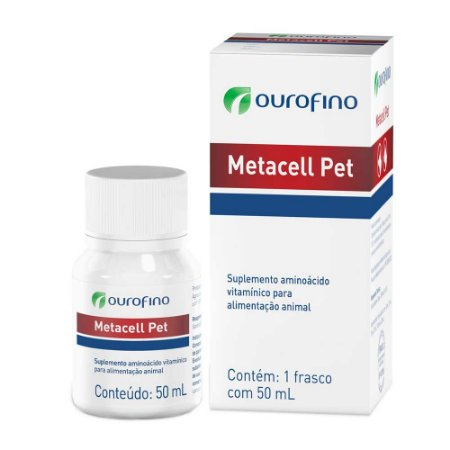METACELL 50ML