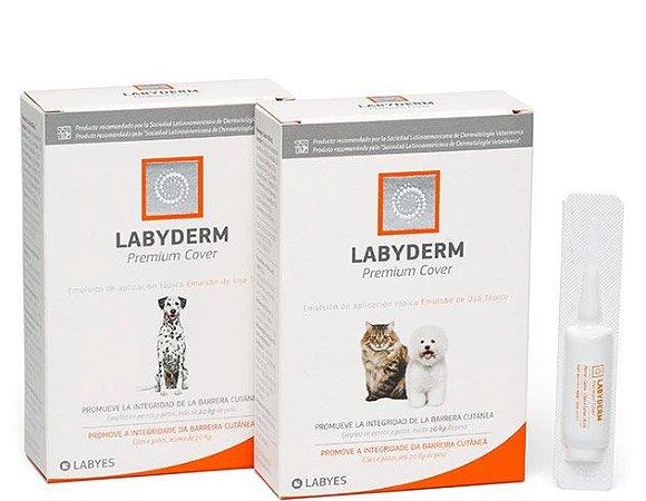 LABYDERM PREMIUM COVER 2,00ML