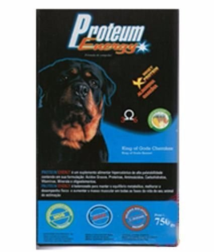 PROTEUM 750 MG