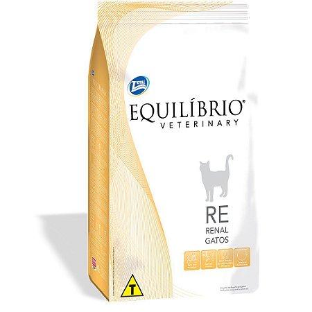 EQUILIBRIO VETCAT RENAL 2KG