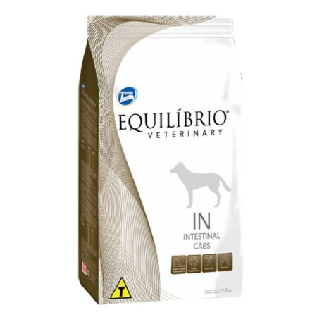 EQUILIBRIO VETERINARY DOG INTESTINAL 2KG