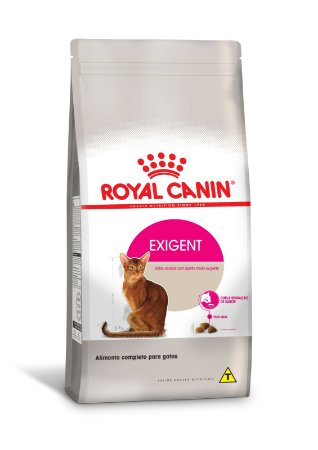ROYAL CAT EXIGENT 7,5KG