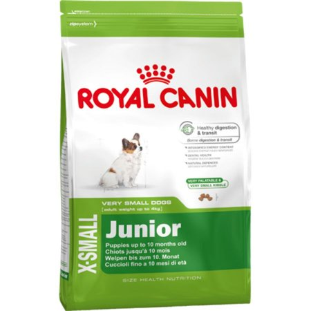 ROYAL X-SMALL JR 1KG