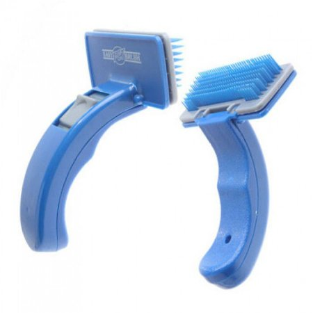 RASQUIADEIRA PET BRUSH