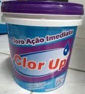 CLOR UP ACAO IMEDIATA 2,5KG HIP CALCIO