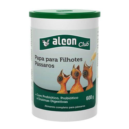 ALCON PAPA FILHOTE PASSAROS 160GR