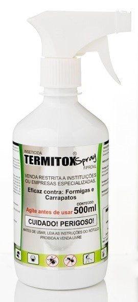 TERMITOX 500ML