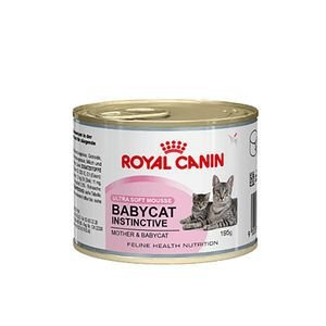 Royal Canin Baby Cat Instinctive - 195g