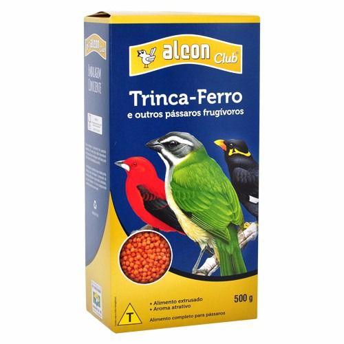 ALCON CLUB TRINCA FERRO - 500GR
