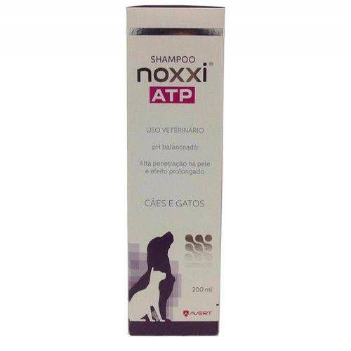 NOXXI ATP SHAMPOO 200ML