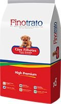 FINOTRATO FILHOTES RACAS GRANDES 25 KG