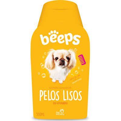 BEEPS CONDICIONADOR PELOS LISOS 500ML