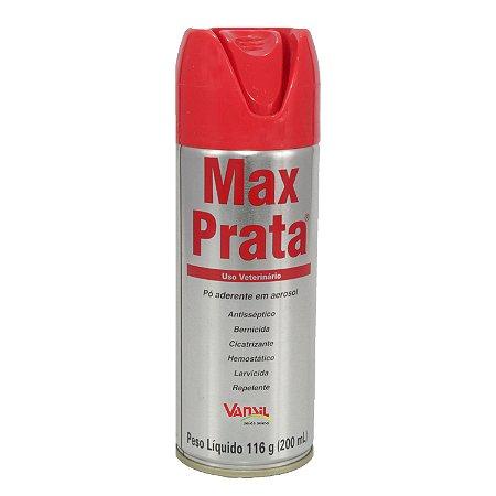 MAX PRATA 200ML