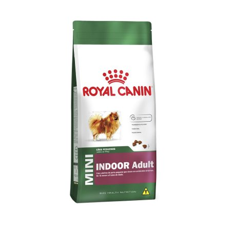 ROYAL MINI INDOOR ADULTO 7,5KG