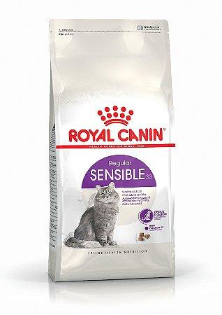 ROYAL CAT SENSIBLE 1,5KG