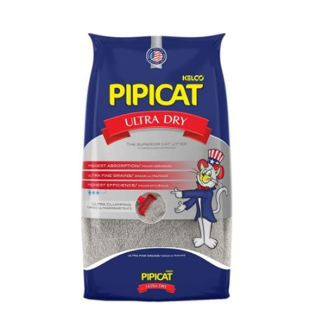 PIPICAT ULTRA DRY 4KG