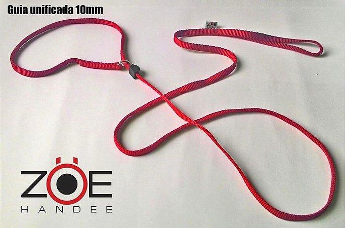 Guia Unificada Vermelha 15mm/2m Fita