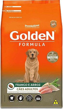 GOLDEN ADULTO FRANGO 20 KG